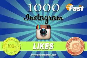 Buy fast Instagram Followers