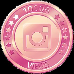 get 10000 instagram views