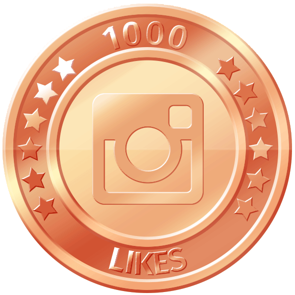 get 1000 instagram likes
