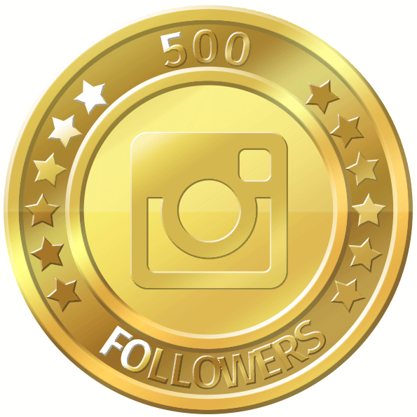 get 500 instagram followers