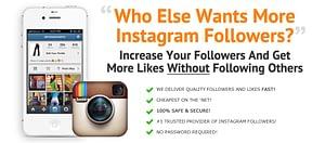 Buy Cheap Followers