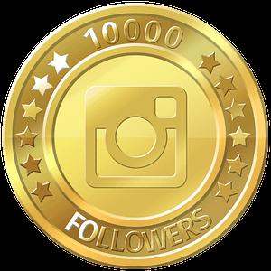 Get 10000 Instagram Followers right now!   SocialMeFast