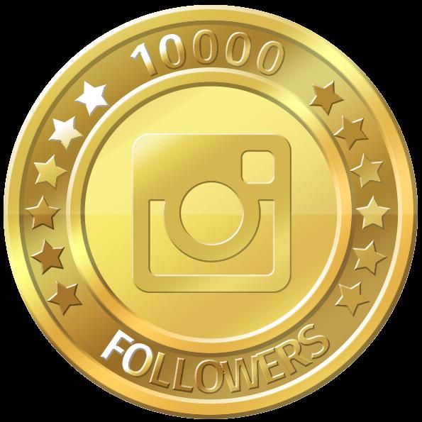 Get 10000 Instagram Followers right now! | SocialMeFast